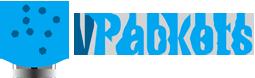 Logo - vPackets.net